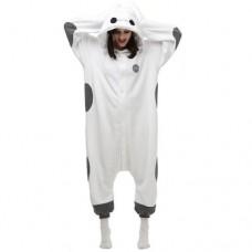 Baymax Jumpsuit Schlafanzug Kostüm Onesie